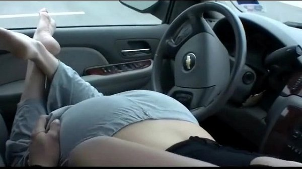 Sucking Dick In The Car