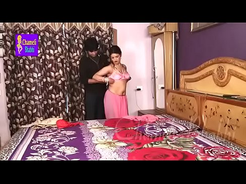 Indian Sexy Bhaviji Miya Khalifa Fucked at home by her devar XNXX