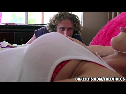 Brazzers – Friends lil sister is all grown up